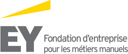 Logo Fondation EY