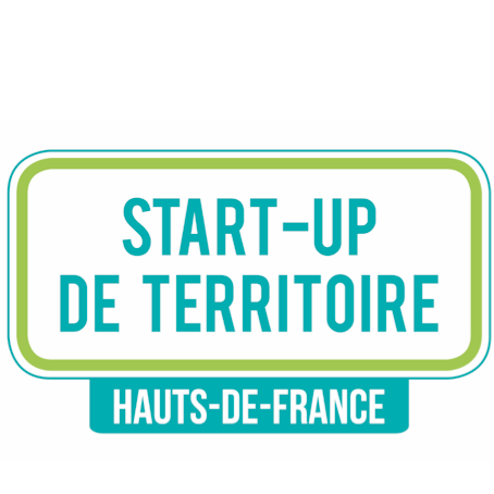 Start up de territoire Logo