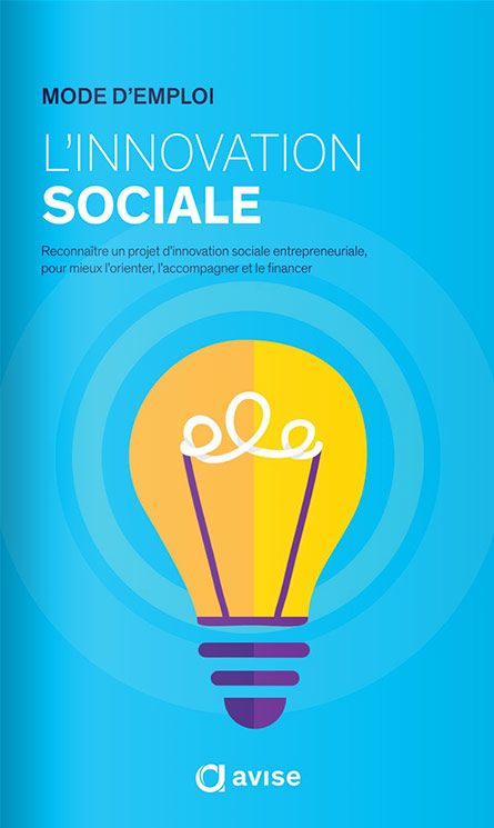 couverture innovation sociale