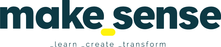 logo makesense new